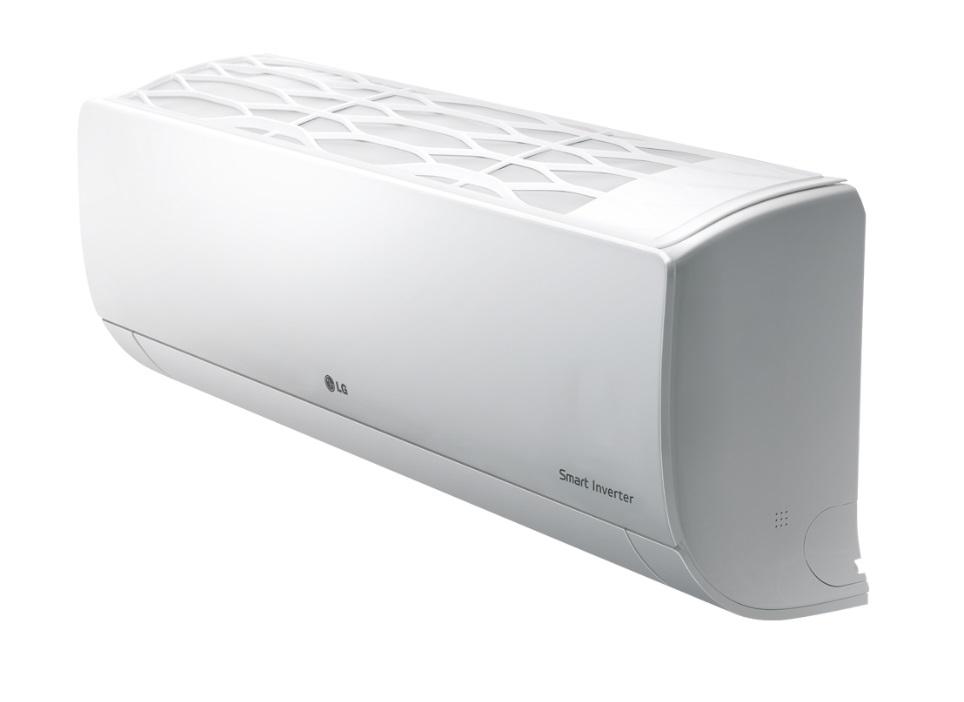 komplett 7in1 sehr leise klimaanlage lg smart inventer p09en klimager t 2 5 kw ebay. Black Bedroom Furniture Sets. Home Design Ideas