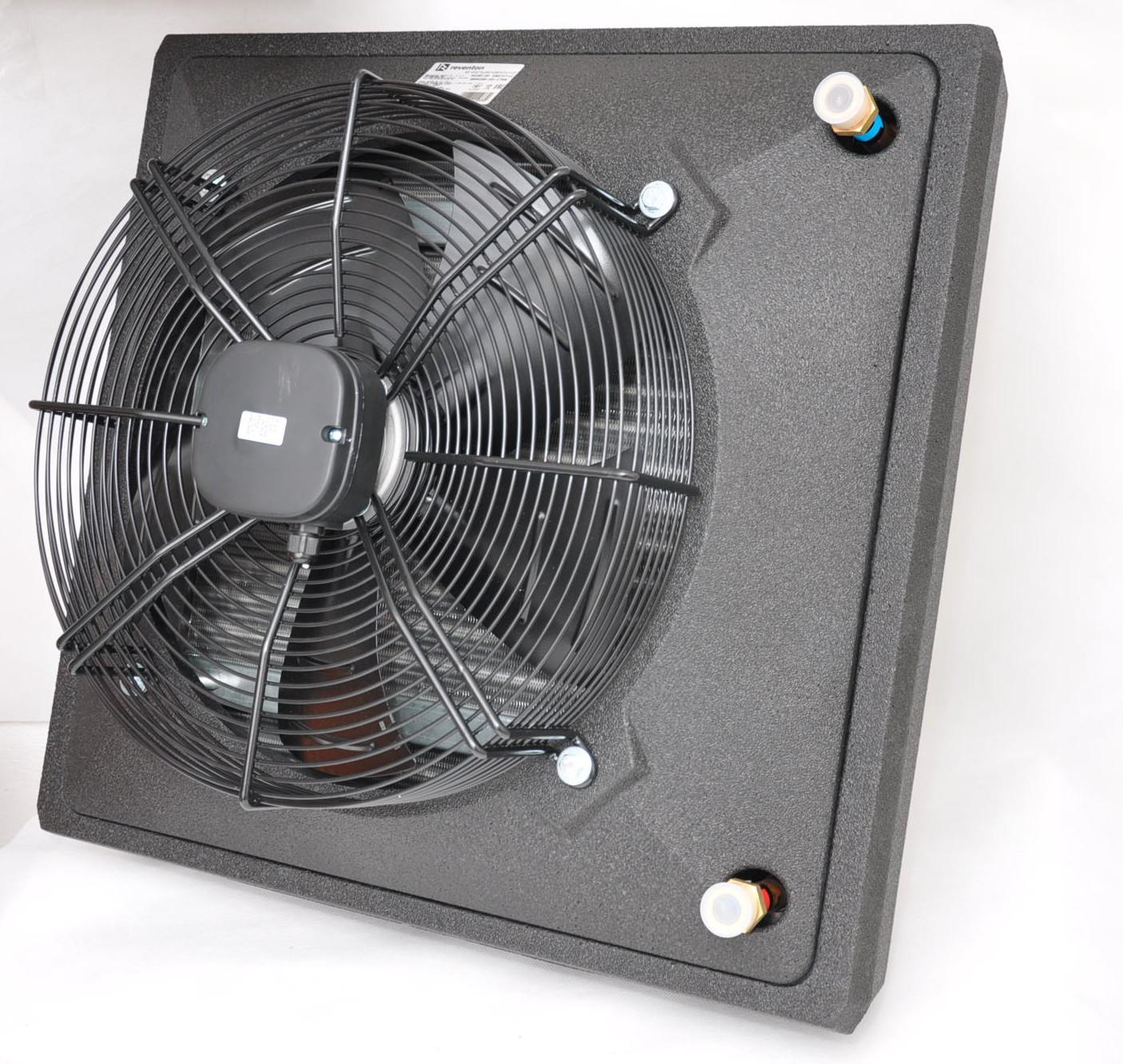 Wasserlufterhitzer HEIZLÜFTER 20//30//35 kW ZUBEHÖR Thermostat Drehzahlregler